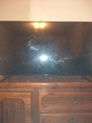 43 inch onn 1080p flatscreen tv for Sale in Spokane, WA
