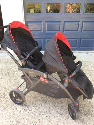 Double stroller for Sale in Alpharetta, GA