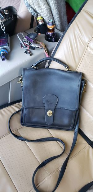 Vintage coach purse for Sale in Portland, OR