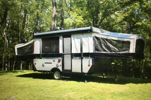 2013 Somerset Sun Valley Popup Camper for Sale in Herndon, VA