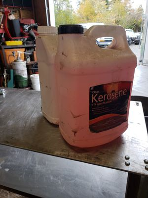Kerosene for Sale in Buckley, WA