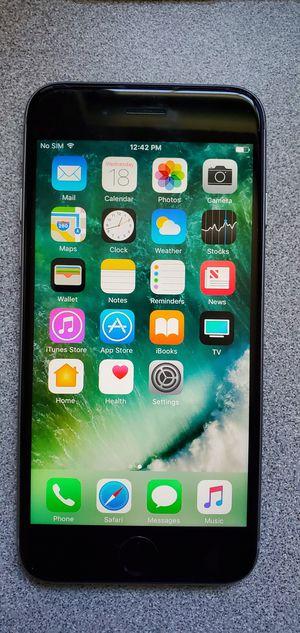 iPhone 6S Verizon Unlocked for Sale in San Diego, CA