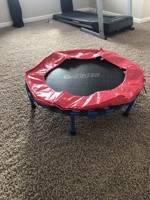 Free Kids indoor trampoline for Sale in Nowthen, MN
