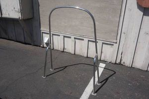 Stainless Steel Boat Engine Guard Radar Arch for Sale in San Diego, CA