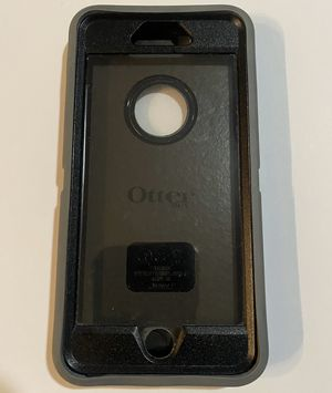 Otter box IPhone 6 Plus case for Sale in Pearland, TX