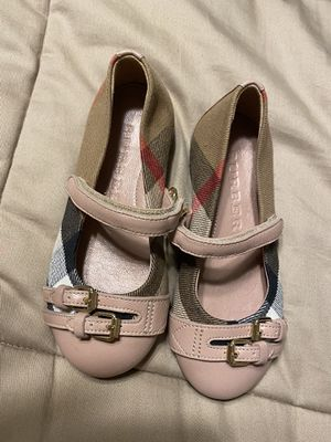 Burberry shoes for Sale in Phoenix, AZ