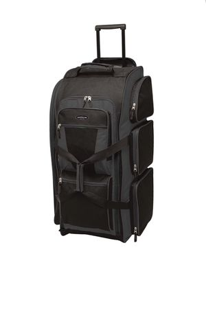 """Multi pocket rolling duffle 30"""" bag for Sale in Sterling Heights, MI"""