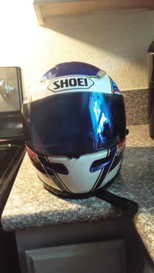 Motorcycle Helmet size medium for Sale in Fresno, CA