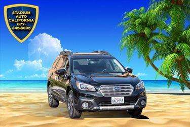 2017 Subaru Outback for Sale in Costa Mesa,  CA