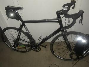 black trek racing bike for Sale in Washington, DC