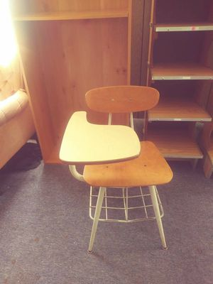 Classroom school desk for Sale in Fort Wayne, IN
