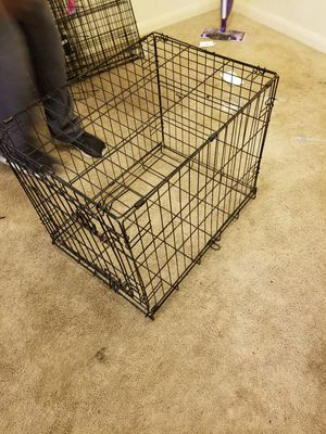 Small dog crate for Sale in Austin, TX