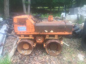 Diesel roller/compacter for Sale in Manassas, VA
