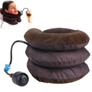 FAST NECK PAIN RELIEF – Cervical Neck Traction Device for Sale in Beulah, MI