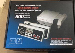 Nintendo Classic includes 500 games for Sale in Atlanta, GA