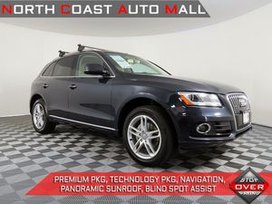 2016 Audi Q5 for Sale in Akron, OH