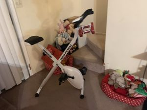Pro Foam Exercise Bike for Sale in UPR MARLBORO, MD