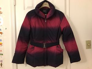 Purpla color Parka for Sale in Fairfax, VA