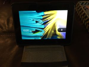 """Kindle Fire (7"""" screen with protective case) for Sale in Austin, TX"""
