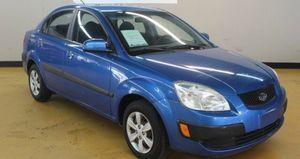 2008 Kia Rio(Great Condition) for Sale in Bellaire, TX