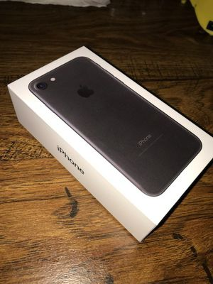 IPhone 7 brand new for Sale in Raleigh, NC