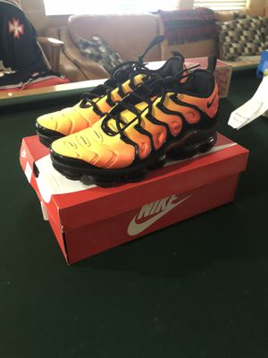 Nike air vapormax plus for Sale in Lancaster, CA