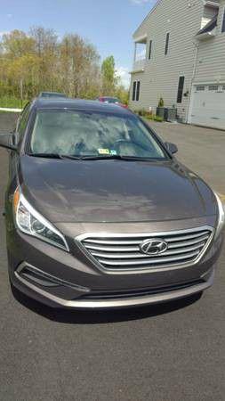 2015 Hyundai Sonata in excellent condition for Sale in Centreville, VA