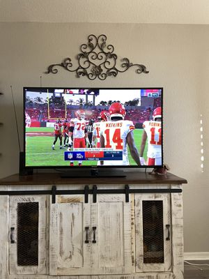 55 inch Hisense awesome picture for Sale in Chandler, AZ