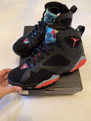 Jordan 7 retro 30th for Sale in Los Angeles, CA