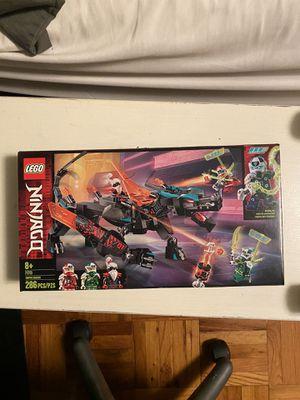 LEGO Ninjago Empire Dragon (71713) New in Sealed Box for Sale in Tampa, FL