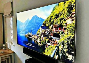 FREE Smart TV - LG for Sale in Camden-on-Gauley, WV