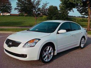Navigation Nissan Altima 07 for Sale in Salt Lake City, UT