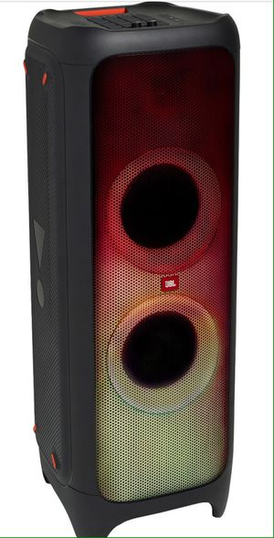 JBL Partybox1000 Speaker DJ Voice Mode Bass Boost Lights Bluetooth Bocina Inalámbrica Luces Fiesta Eventos for Sale in Miami, FL