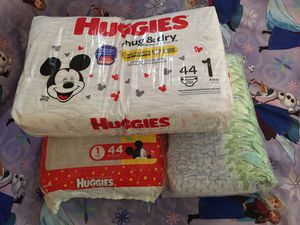 Diapers for Sale in Margate, FL