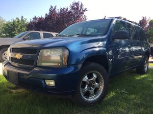 2006 Chevy Trailblazer LT 4x4 with Tow Hitch for Sale in Provo, UT