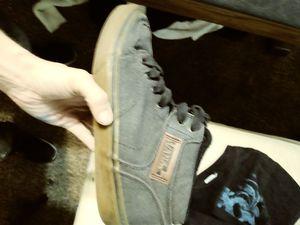 Vans shoes size 7 for Sale in Salt Lake City, UT