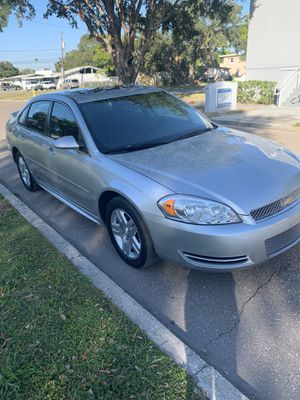 2013 Chevy impala for Sale in Gulfport, FL