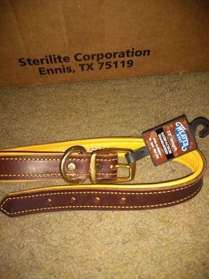 23in. Weaver Dog Collar Brand New for Sale in Mesa, AZ