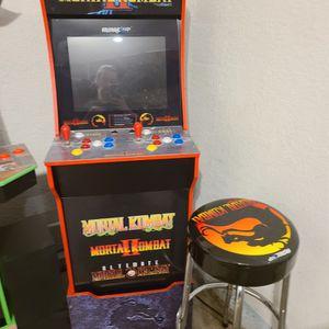 kombat arcade One Up for Sale in Everett, WA