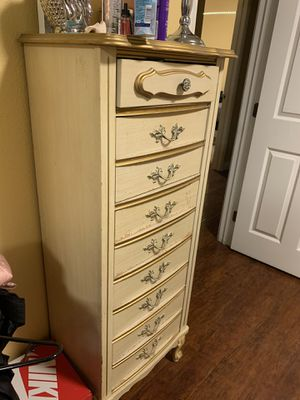 Dresser and night stand for Sale in Ontario, CA