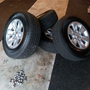 OEM Chevy Wheels for Sale in Puyallup, WA