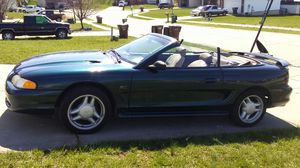 Ford mustang for Sale in Independence, KY