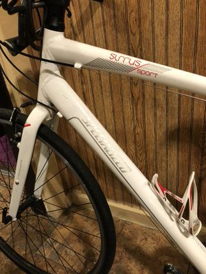 Specialized Sirus ROAD BIKE sports for Sale in Boston, MA