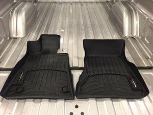 Mercedes Benz AMG GT Weather Tech floor mats 448361 for Sale in Miramar, FL