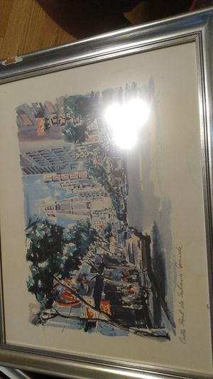 Painting for Sale in Anderson, SC