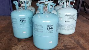Empty Freon Tanks for Sale in Mesa, AZ