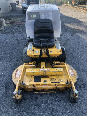 Riding lawn mower walker 20 horse power for Sale in Riverbank, CA