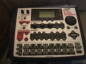 BOSS SP-505 Groove Sampling Workstation for Sale in Austin, TX