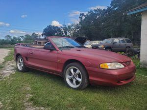 1995 mustang gt 5.0 5 speed for Sale in Auburndale, FL