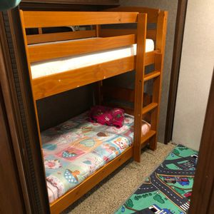 Toddler Size Bunkbed for Sale in Beverly, WV